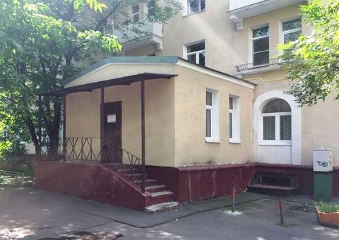 Продажа торговой площади 159.1 м2, м.Нижегородская - Фото 1