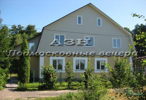 Каширское ш. 65 км от МКАД, Новоселки, Коттедж 271 кв. м - Фото 1