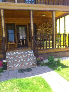 Дом для круглогодичного проживания в д.Таширово - Фото 2