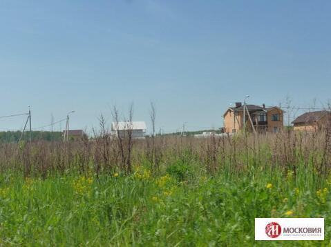 Продажа земельного участка 11,98 соток - Фото 4