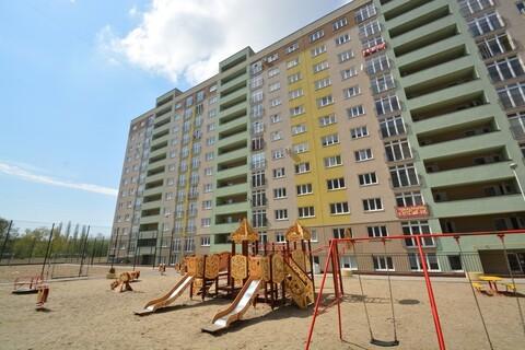 Трёхкомнатная квартира в Центральном районе - Фото 1