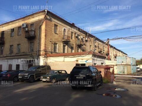 Продается офис в 7 мин. пешком от м. Волгоградский проспект - Фото 1