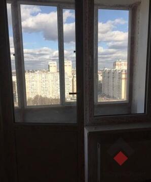 Продам 2-к квартиру, Москва г, Солнцевский проспект 6к1 - Фото 4