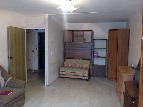 Продается 1 комнатная квартира недорого - Фото 1