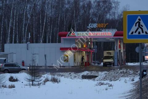 Земельный участок 12 гектаров. г. Москва, п. Щаповское, д. Овечкино - Фото 2