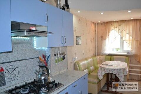 3-комнатная квартира с отдельным входом в Волоколамске - Фото 2