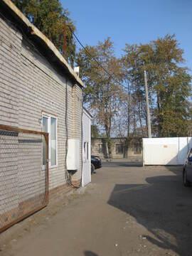 Дается одноэтажное, кирпичное здание 800м2 на ул.Старообрядческая, h4м - Фото 2