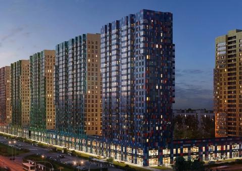 Продажа квартиры с грамотным зонированием - Фото 4