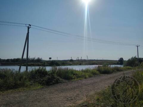 Участок 6, 6 сот, Поливаново, земли поселений - Фото 4