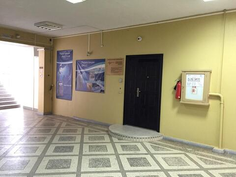 Сдаются в аренду офисные помещения по 17 кв.м. по адресу пр.Ленина 100 - Фото 2