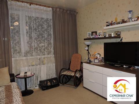 Продажа 3-х комнатной квартиры Ангелов пер, 11 - Фото 1