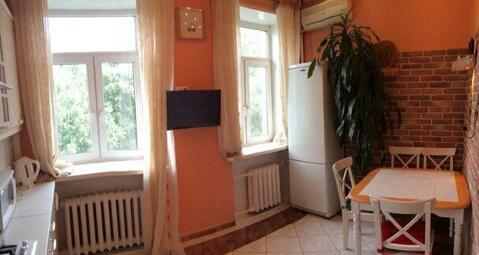 Стильная и современная квартира на Беговой - Фото 1