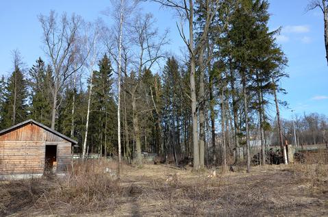 ИЖС в закрытом поселке в черте г. Одинцово - Фото 4
