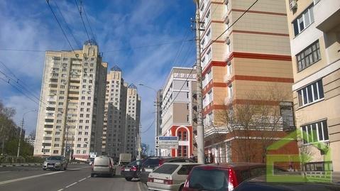 140 кв.м. в новом ЖК на Вокзальной, 26а - Фото 3