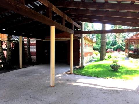 Дом 160 кв.м 22 сот. г.Раменское - Фото 4