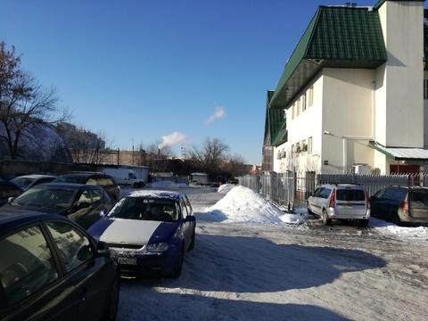 Продается здание 2505 м, ул. Талалихина - Фото 5