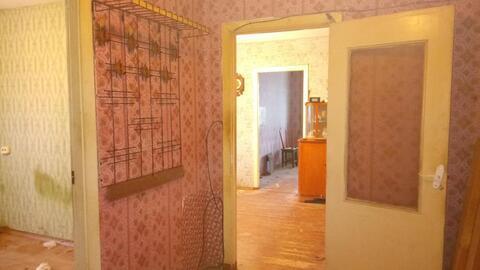 Продам 4 комнатную квартиру 61,7 кв. м, г. Кировск - Фото 2