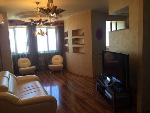 Продаю 3 кв. ул. Кожевенная, отличный ремонт, с мебелью и техникой - Фото 5