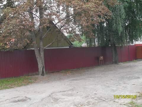 Продается: дом 55 м2 на участке 10 сот. - Фото 3
