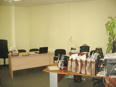 Сдаю в аренду офис 37.2 кв.м (класс С) в Воронеже. - Фото 3