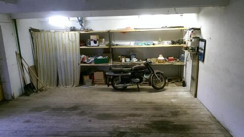 2-х этажный гараж в центре - Фото 2