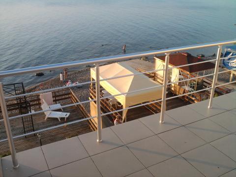 Частный сектор, жилье у моря для отдыха в Крыму 2017 снять! Цена лета! - Фото 1