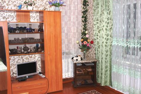 Продаётся 1-х комн. квартира в п.Малое Василево, ул.Комсомольская - Фото 1