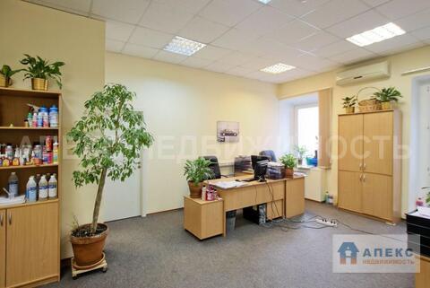 Аренда офиса 108 м2 м. Проспект Мира в бизнес-центре класса В в . - Фото 2