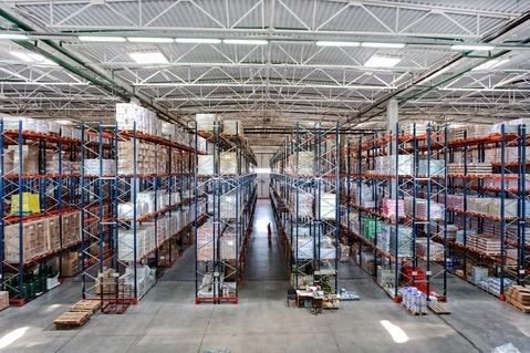 Сдам складской комплекс 20 000 кв. м. - Фото 2