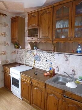 Сдам двухкомнатную квартиру в поселке Пролетарский - Фото 1