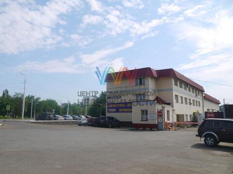 Аренда склада, Уфа, Сельско-Богородская ул - Фото 1