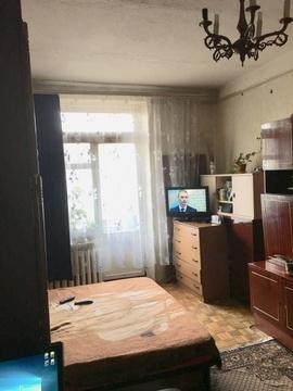 Продается Двухкомн. кв. г.Москва, Физкультурный проезд, 3к1 - Фото 5