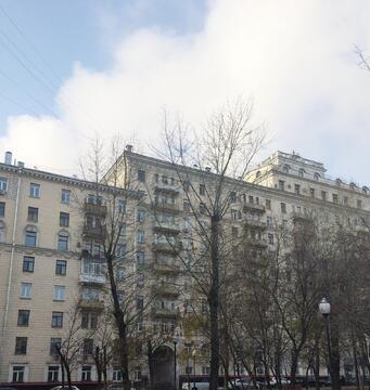 2-комнатная квартира - распашонка - Фото 1