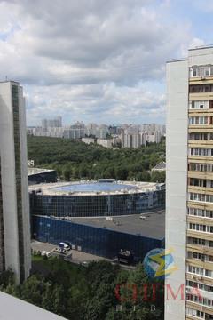Ленинский проспект 107к1 - 3-комн 135 квм - Фото 5
