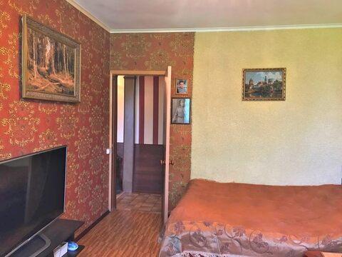 Прекрасная двухкомнатная квартира у метро Спортивная - Фото 5