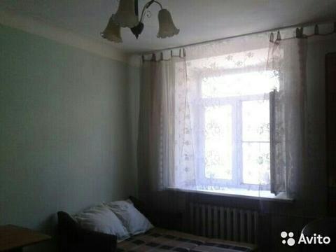 Комната в центре, квартира трехкомнатная. - Фото 2