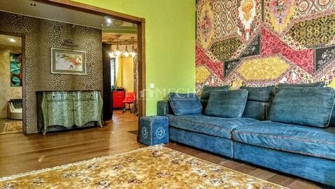 Продажа квартиры, м. Маяковская, 2-я Тверская-Ямская - Фото 1