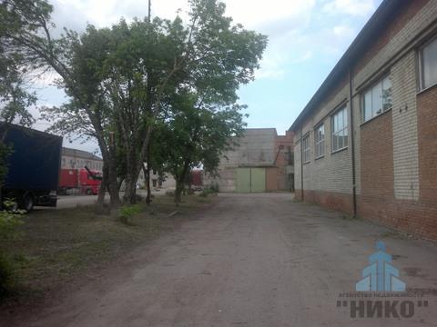 Продается Завод г. Славянск-на-Кубани - Фото 1