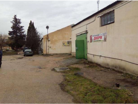 Аренда склада, Севастополь, Руднева Улица - Фото 1