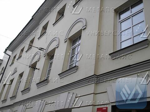 Сдам офис 208 кв.м, Остоженка ул, д. 10/2 - Фото 2