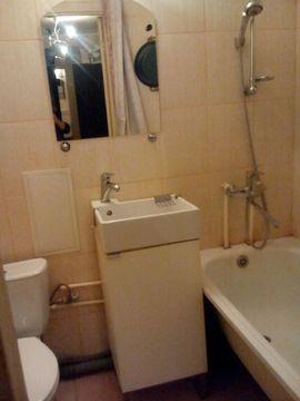 Сдам 1-комнатную квартиру на ТЦ Башкирия - Фото 3