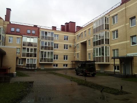 Квартира в доме бизнес класса. - Фото 5