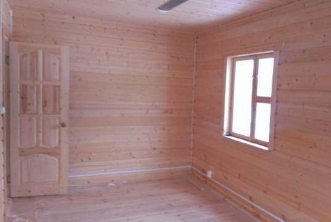 Продается 2х этажная дача 100 кв.м. на участке 8 соток - Фото 4