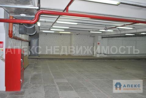 Аренда склада пл. 385 м2 м. Преображенская площадь в административном . - Фото 1