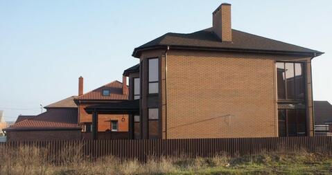 Новый дом с оригинальным дизайном - Фото 1