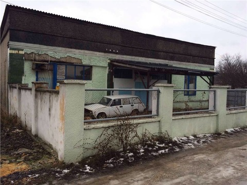 Пекарня, Донское, 60000 у.е. (ном. объекта: 2582) - Фото 2