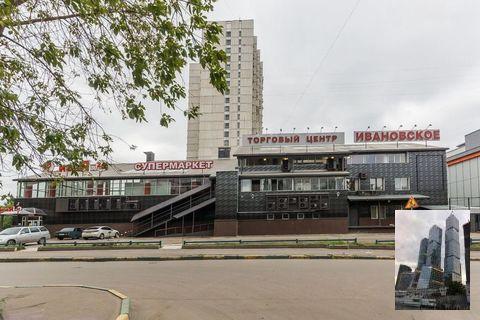 Торговые помещения по ул. Саянская. Общей площадью: 6343 кв.м - Фото 3