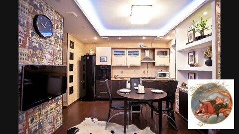 Бизнес класс квартира - Фото 5