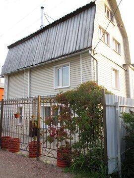 Продается дом в Москве, пос.Рязановское , СНТ Ветеран - Фото 2