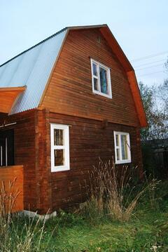 Дом из бруса - Фото 1
